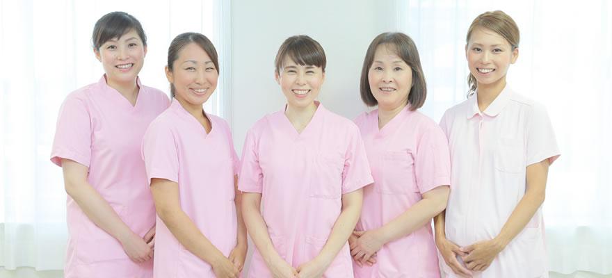 看護課 助産師