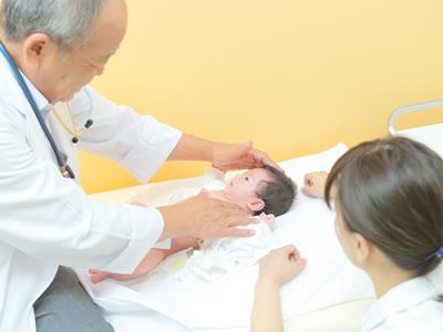 新生児診療