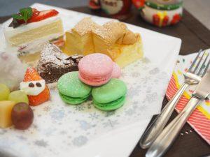 ☆クリスマスデザート☆